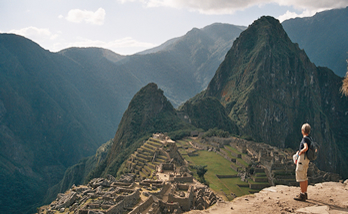 Popular Journeys in Peru